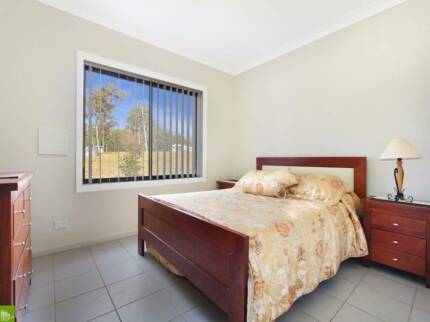 * tourist Cabins ( 3bedroom houses) + managers residence 40 acres Nowra Nowra-Bomaderry Preview