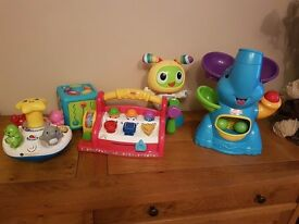 beautiful toys bundle Fisher price and ...