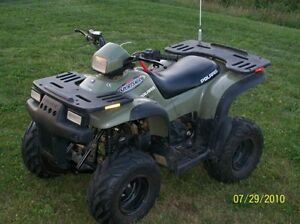 90cc Polaris sportsman Stratford Kitchener Area image 2