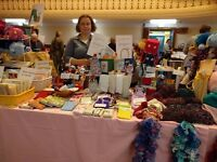 Craft & Gift Fair - Morley Town Hall 10am -3pm - Free entry -