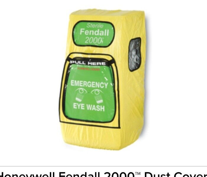 Honeywell Fendall 2000™ Dust Cover
