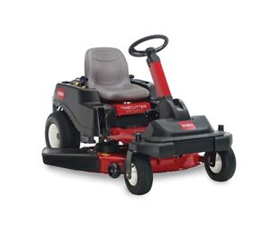 "Toro Zero Turn Time Cutter w/ 32"" or 42"" Deck BELOW DEALER COST"