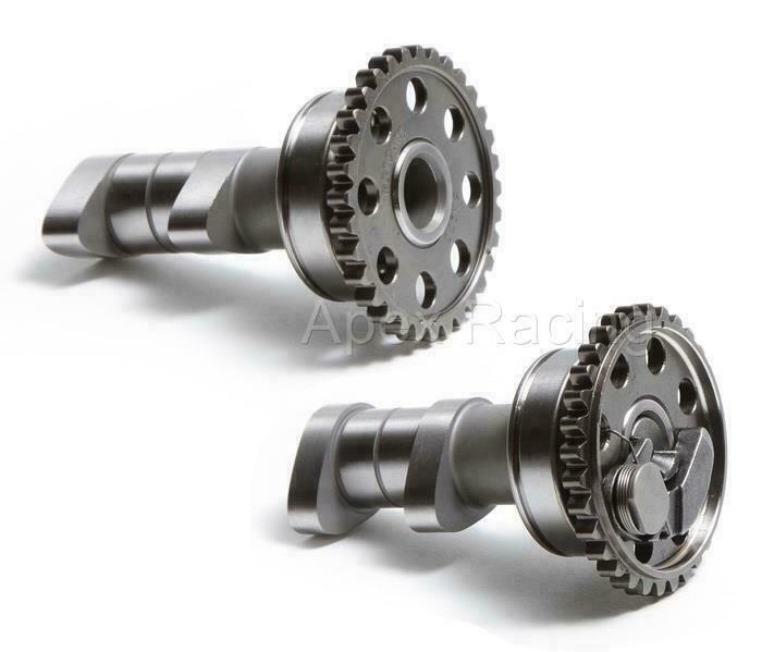 Pro X Intake Exhaust Valve YZ400F WR400F YZ426F YZ WR 400F 426F 400 426 F 98-00