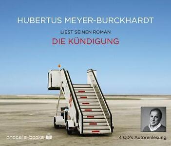 Die Kündigung von Hubertus Meyer-Burckhardt (2011)