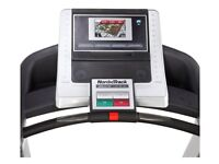 Nordic Track T19 Comes with ifit Module, Excellent Condition, Just Serviced Cost £1999 New!