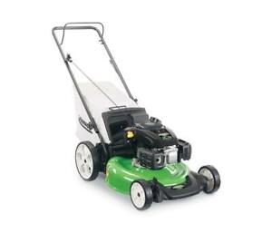 Lawnboy Lawnmowers - In Stock