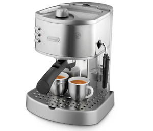 Delonghi EC330 Pump Espresso Machine - All in one Coffee Maker