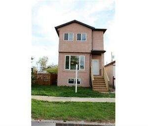 Brand new home available  1848 Alexander ave