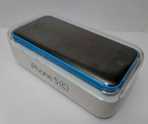 Iphone 5c Unlocked Like New In Box 10/10 Very Clean