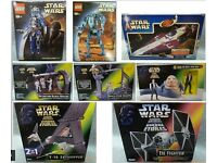 Various Star Wars (various prices) from £17