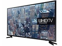 4K SAMSUNG 40 INCHES Ultra HD Smart LED TV LIKE BRAND NEW