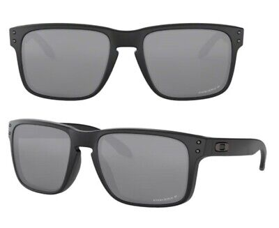 Oakley Sonnenbrille OO9102-D655 57mm HOLBROOK  Prizm Black Polarisiert  F T2