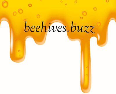 beehives.buzz shop