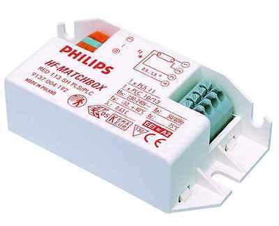 PHILIPS Mini EVG elektronisches Vorschaltgerät Multiwatt für viele Lampen Birnen