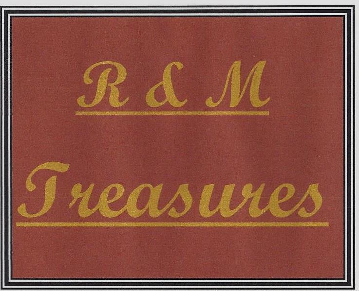 R & M TREASURES
