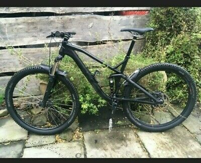 Canyon Neuron Al 5.0 Full Suspension MTB - Size Large - Very Good Condition