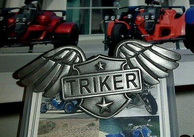 trike pin