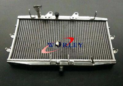 Aluminum Radiator For TRIUMPH ROCKET III 3 2300 2294CC 2004-2017 2005 2006 2007