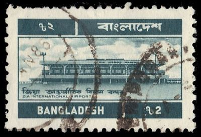 BANGLADESH 242 (SG228) - Zia International Airport Terminal (pa50416)