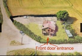 Delightful farm house one bedroom flat to rent close to London nearby Bluewater
