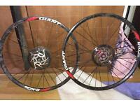 Mountain Bike parts forks wheels wheelset crank shimano rockshox hope dmr mtb jump bike xct