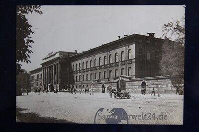 original Foto Kiew Ansicht um 1900 Russland Zahrenzeit Ukraine