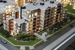 Brand New  Meadowbank apartment for sale!!! Rhodes Canada Bay Area Preview