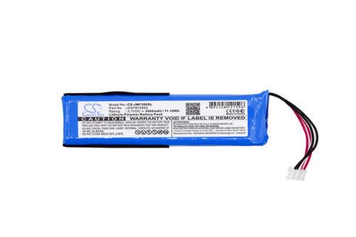 new battery for jbl flip 3 jblflip3gray