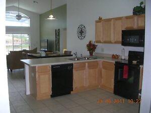 ORLANDO DISNEY 4 / 5 BEDROOM VACATION POOL HOME $695. Canada image 3