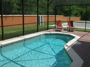DISNEY ORLANDO 4 BED POOL HOME GATED RESORT $660