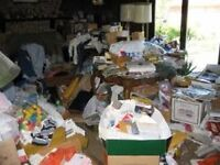 hoarders Cleaning Service Montreal