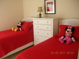 ORLANDO DISNEY 4 / 5 BEDROOM VACATION POOL HOME $695. Canada image 5