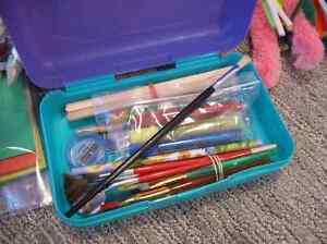 Craft Supplies!! Prince George British Columbia image 2
