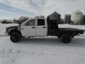 2007 dodge 3500 4x4 diesel