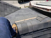 Roof Damaged -Hire a local Pro