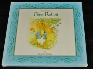 Peter Rabbit (Hardcover)