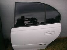 Wtb Holden Commodore VT VX rear passenger door in Heron white Granton Derwent Valley Preview