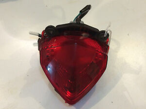 Tail light for 2013 Honda CBR500