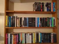 85 YA BOOKS! IMMACULATE £2 pound a book! TAKING OFFER