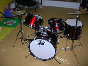 rb Junior drums sets