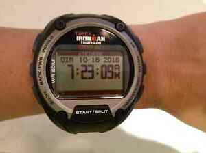 Montre Timex Ironman Triathlon GPS Bodylink
