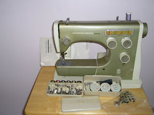 husqvarna 2000 sewing machine