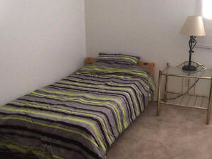3 Rooms available by April 1st