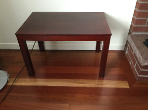 Petite table d'appoint Ikea