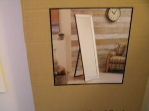 Easel Back Mirror