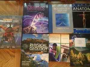 *CHEAP* Various Textbooks for Sale