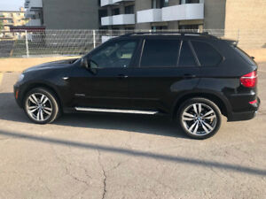 BMW X5 X6 Mags M series