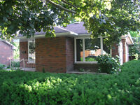 BOWMANVILLE-Basement Apartment for Rent In Bowmanville