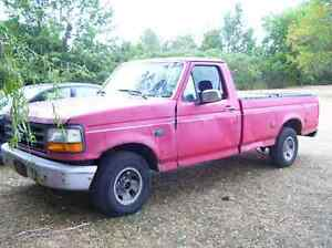 Looking for 1/2 ton truck for around 400 dollars
