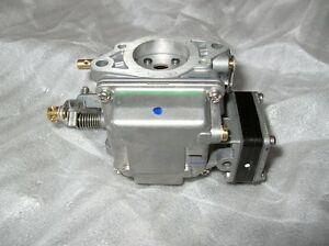 new carburetor to fit 9.9 / 15 hp Yamaha outboard motor